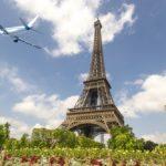 В Париже появилось социальное жилье с видом на Эйфелеву башню