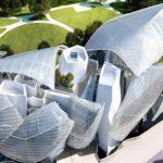 Фонд Луи Виттона — Музей современного искусства