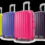 Где купить чемодан в Париже