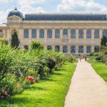 Государственный музей естественной истории в Париже