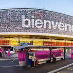 Как доехать из аэропорта Орли в Париж