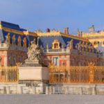 Куда съездить недалеко от Парижа?