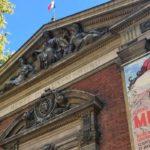 Люксембургский музей в Париже