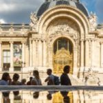 Малый дворец (Пти палэ) в Париже