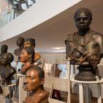 Музей человека в Париже