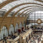 Музей д'Орсэ (Musée d'Orsay)