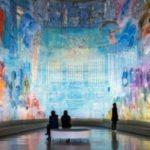Музей современного искусства города Парижа