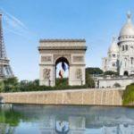 Париж за три дня