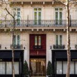 Самые красивые и необычные дома Парижа