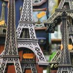 Сувениры из Парижа (Франции)