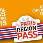 Транспортные и туристические карты Парижа