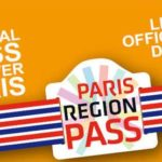 Туристическая карта Пари Режьон Пасс (Paris Region Pass)