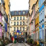 Улица Кремьё — rue Crémieux, Париж